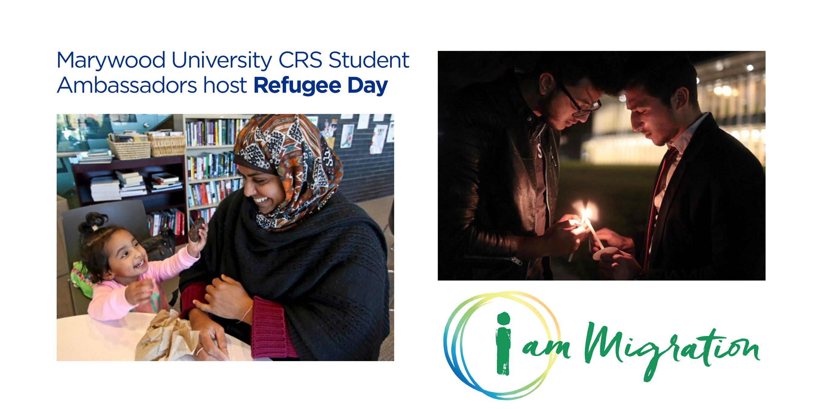 Marywood Refugee Day